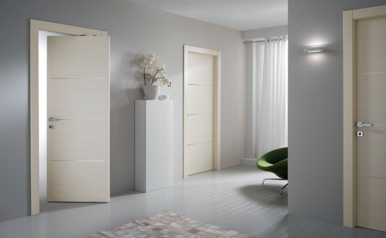 Pivot Sliding Door