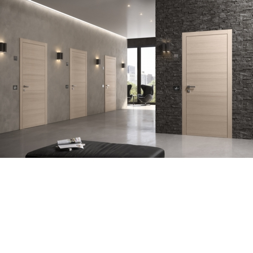 Fire Door Sets - EN Certificates