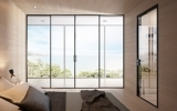 G-Like Glass Hinged and Sliding Door Systems