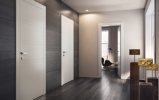 Miraqudra 8R with Grey Oak Wall Panelling