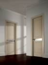 Arca - Brushed Lacquered Tortora 1LINV